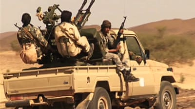 Unrest in Mali's north prompted France to launch a military intervention in its former colony in 2013 [Al Jazeera]