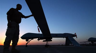 Are US drones terrorising civilians?