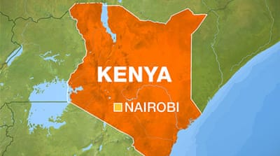 Two injured in Kenya explosions