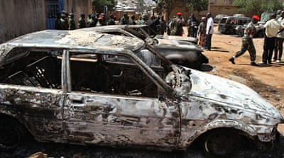 Nigeria in flames: Breaking the cycle of revenge