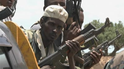 AU forces battle to secure Somalia