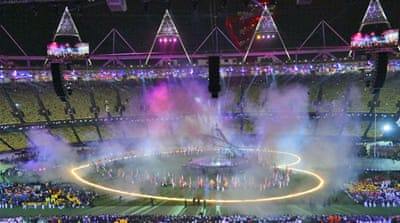 Spectacular Paralympics end in style