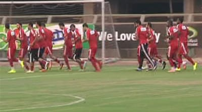 Egypt football resumes one year after tragedy