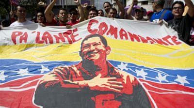Uncertainty looms over Venezuela