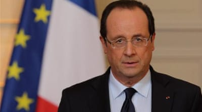 France launches Mali military intervention