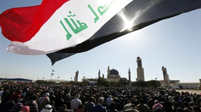 Anti-government protests sweep Iraq
