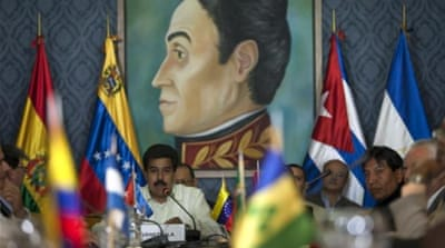 How will Chavez's illness affect the region?