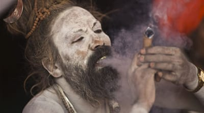 In Pictures: India's Kumbh Mela Festival