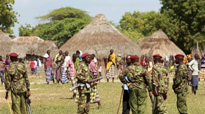 What is fuelling Kenya's ethnic violence?