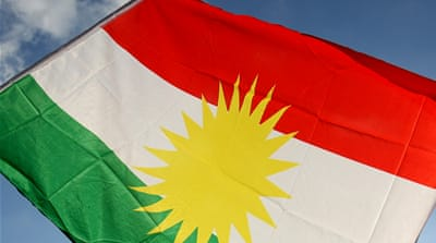 Syrian Kurds demand their rights