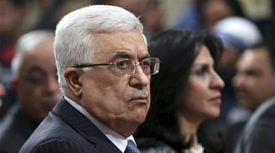 Make fun of Mahmoud Abbas at your peril