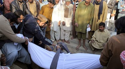 Family and friends of Kamran Faisal are adamant he was murdered  [AFP]