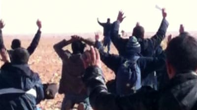Algeria hostage crisis comes to deadly end