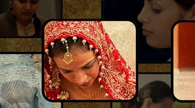 UK to outlaw forced marriage