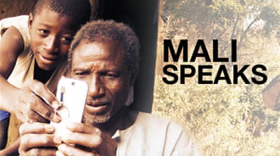 Interactive: Mali Speaks