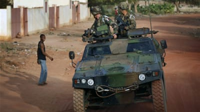 New Mali rebel faction calls for negotiations