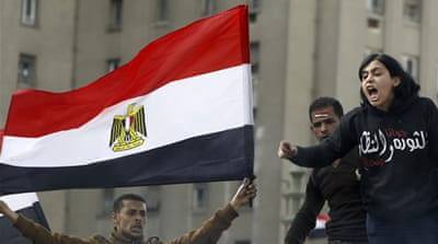 Egypt's new authoritarianism undermines stability and security [Amr Abdallah Dalsh/Reuters]