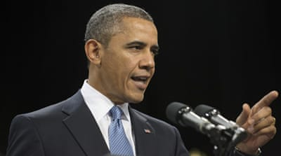 Obama calls for a comprehensive bill that deals with the 11 million undocumented immigrants [Reuters]
