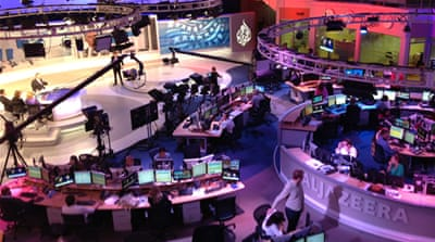 Al Jazeera buys US channel Current TV