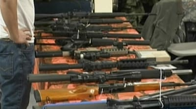 US congress weighs gun-control steps