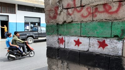 Timeline: The Syrian revolt