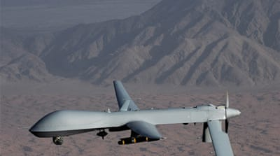 US drones in Africa: Surveillance or strikes?