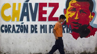 Chavez fights 'severe' lung infection