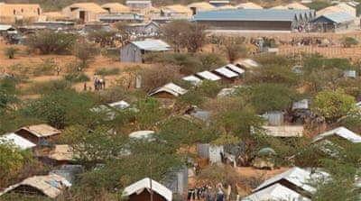Deadly grenade attack in Kenya's Dadaab camp