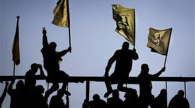 Fatah's Gaza rally hints at Palestinian unity
