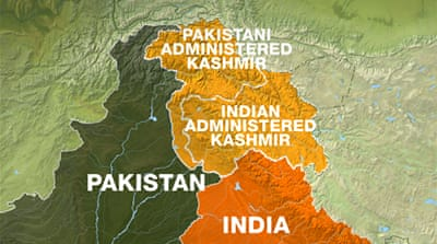 Pakistani soldiers injured in Kashmir firing