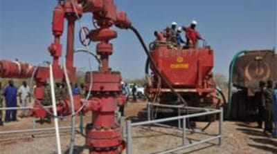 South Sudan restarts oil production
