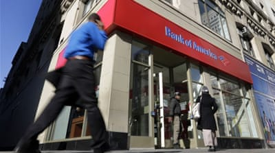 US banks pay billions to settle mortgage mess
