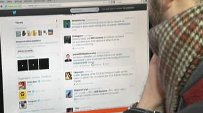 Twitter asked to reveal anti-Semitic users