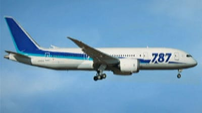 Boeing faces nightmare over Dreamliner