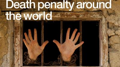 Infographic: Breaking down the death penalty