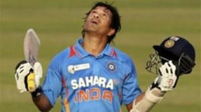 In Pictures: Farewell Sachin