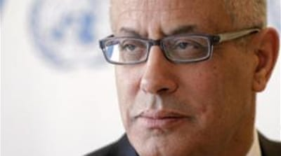 Libyan prime minister seized by armed men