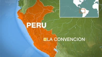 Serious accidents are commonplace in Peru where roads are poorly maintained and safety rules lax [Al Jazeera]