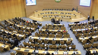 Africans urge ICC not to try heads of state