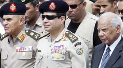 Egypt: Another era of military rule?