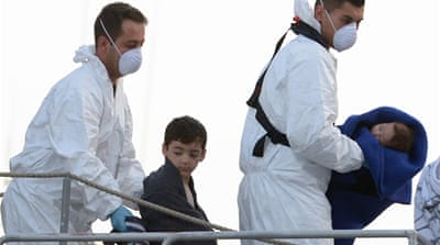 Migrant deaths prompt calls for EU action