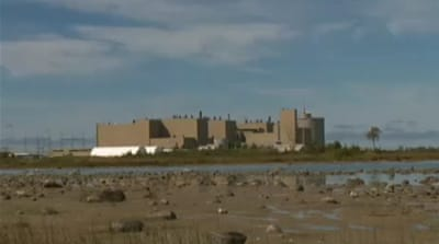 Canada nuclear waste plan stirs controversy