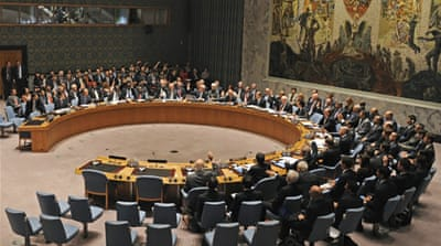 Can a UN resolution end Israeli occupation?