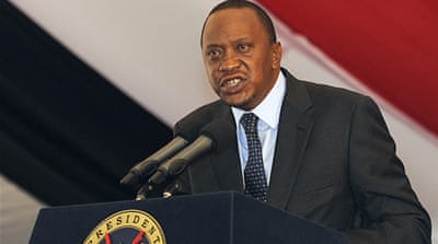 Kenya tells Somalia to 'put house in order'