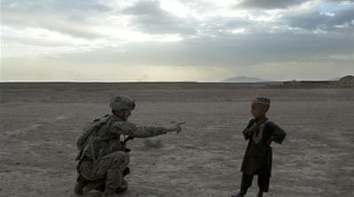 The forgotten war: 12 years in Afghanistan down the memory hole