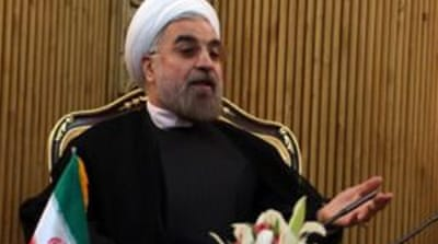 Iran clerics conflicted on Rouhani's policy