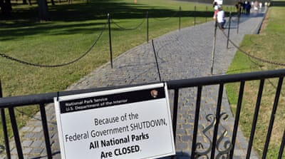 US Shutdown showdown: Endgame scenarios