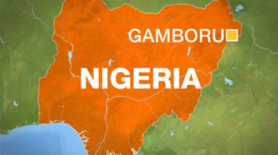 Boko Haram kills civilians at roadblock