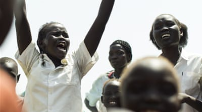 In Pictures: Return to Abyei