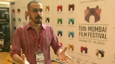 Alternate cinema gaining popularity in India